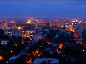 В Харькове может появиться ночной троллейбус, курсирующий через весь город