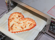 Как печатают 3D еду?