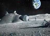 На Луне будут строить обсерваторию