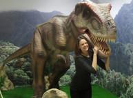 Палеонтологи раскрыли новые данные о динозаврах
