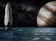 Началась разработка марсолета, на борт приглашаются самоубийцы — гендиректор SpaceX