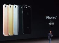iPhone 7 в Харькове начнут продавать с начала октября