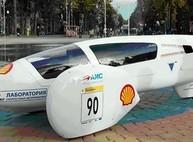 В Харькове изобрели технологию, которая позволяет проехать 600 км на 1 литре топлива