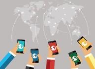 Тенденции 3G: о мобильном интернете в мире, Европе и Украине