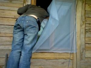 Гастролёр из Полтавы приехал в Харьков «чистить» дачи