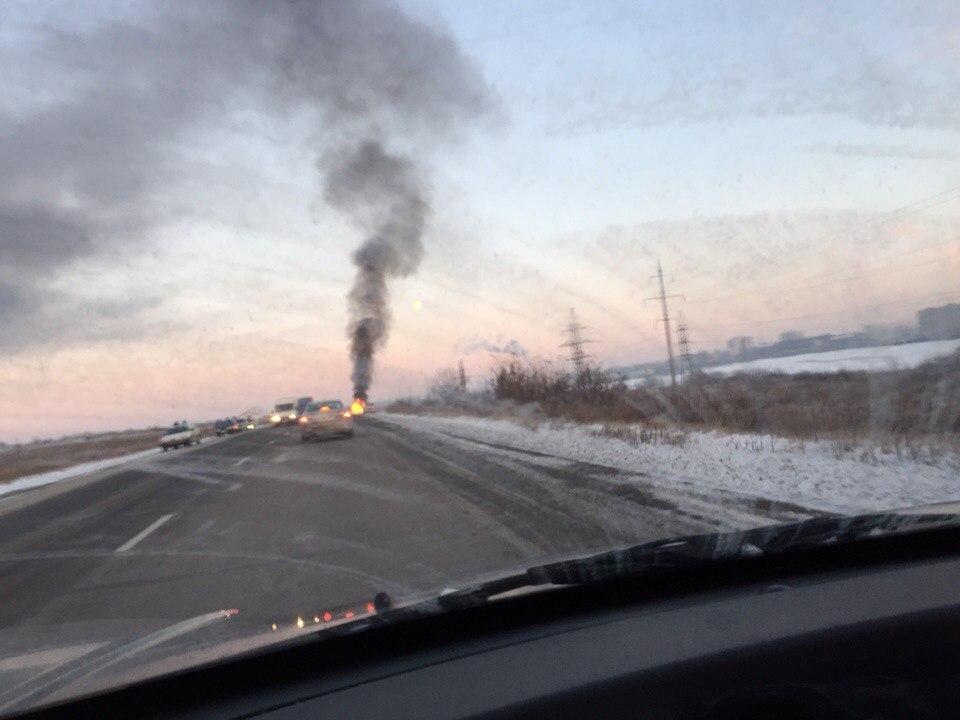 причины пожаров в автомобилях с фото полезно, когда