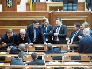 «Оппоблок» потерял рычаги влияния в Одессе