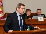 В Дергачах депутата не пускают на сессию — Андрей Шевчук, руководитель фракции «Батькивщина»
