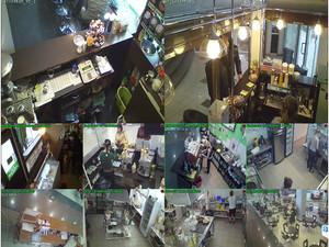 За посетителями харьковских кафе и ресторанов будут следить видеокамеры