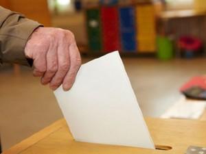 На пяти мажоритарных округах в Харькове и области названы победители