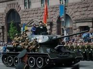 День Победы в Харькове пройдет без парада и праздничного концерта
