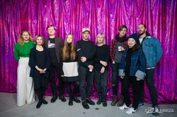 """SWAP:UK/UKRAINE: в """"ЕрмиловЦентре"""" открылась украинско-британская художественная выставка"""