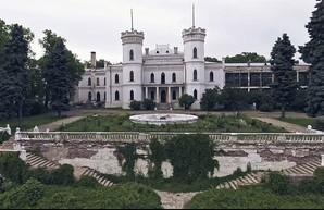 Реконструкция Шаровского замка начнется с ремонта инженерных коммуникаций и кровли - Светличная