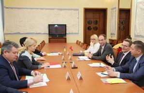Nestle вложит в Харьковщину 700 млн грн инвестиций - Светличная