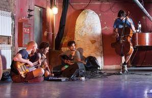 SHKLO даст первый большой концерт в родном Харькове