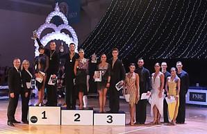 В Харькове состоится Международный фестиваль по бальным танцам «Зеркальная струя»