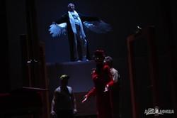 """Театр Пушкина показал """"ангельскую"""" премьеру"""
