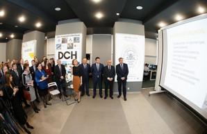 При поддержке Ярославского при харьковском университете городского хозяйства появится бизнес-хаб