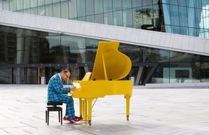 Современный Лист или «классический» Тарантино. Харьковчан приглашают познакомиться с творчеством норвежского музыканта