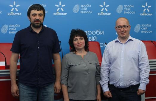 Инновационные образовательные проекты получили грант в размере 1,5 миллиона гривен