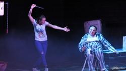 Самый популярный спектакль фестиваля «Мельпомена Таврии» «Homo Soveticus» покажут в Харькове