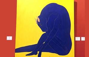 В Харькове проходит выставка израильского искусства