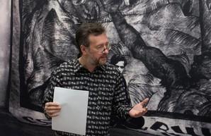 Искусствовед проведет экскурсию по авангардному Харькову