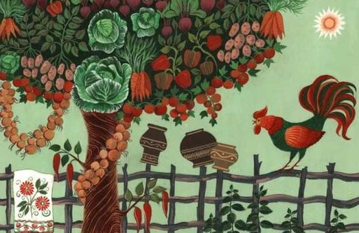 В Харькове проходят выставки декоративного искусства