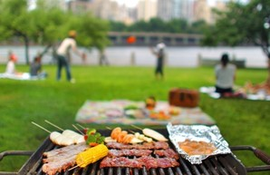 В Харькове прошел семейный open-air фестиваль домашней атмосферы