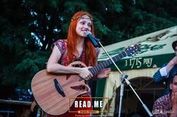 В Харькове состоялся фестиваль флористики и ремесел «Ивана Купала»