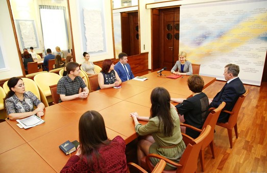 Харьковские молодые ученые каждый день доказывают, что они - лучшие - Светличная