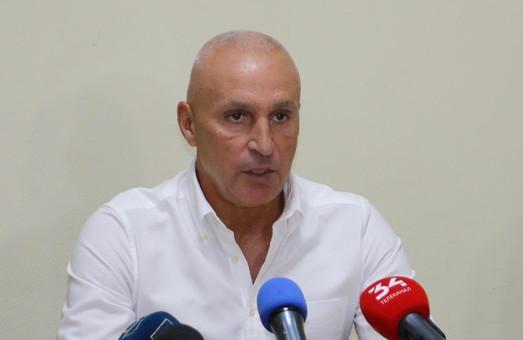 Александр Ярославский рассказал о планах по развитию ХТЗ