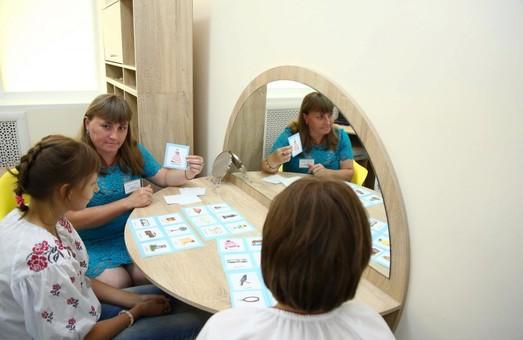 На Харьковщине для 531 ребенка организуют инклюзивное обучение в 383 классах 207 школ