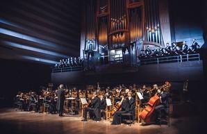 Август в Харьковской филармонии: дуэт органистов из Италии, симфонические хиты и планы на начало юбилейного сезона