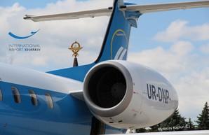 В харьковском аэропорту пройдет день авиаспоттинга