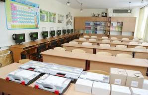 Готовим школы региона к учебному году. Ждем почти 240 тысяч учеников - Светличная