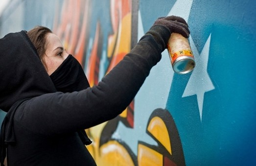 В День города в Харькове стартует фестиваль стрит-арта