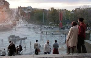Фильм, который снимали в Харькове, осенью в столицах Германии, Франции и Англии