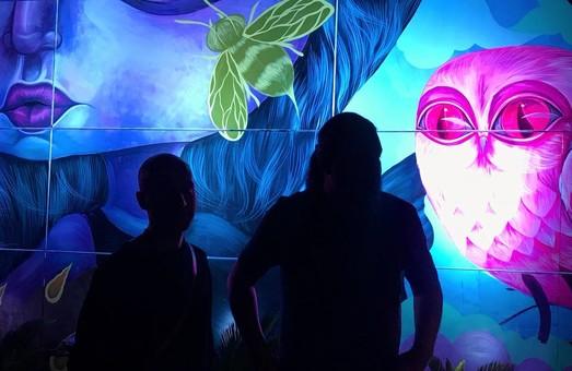 Взбаламутить зеркало реальности: Гамлет Зиньковский и Bob Basset презентуют проект «Предметы» в ЦСИ «ЕрмиловЦентр»