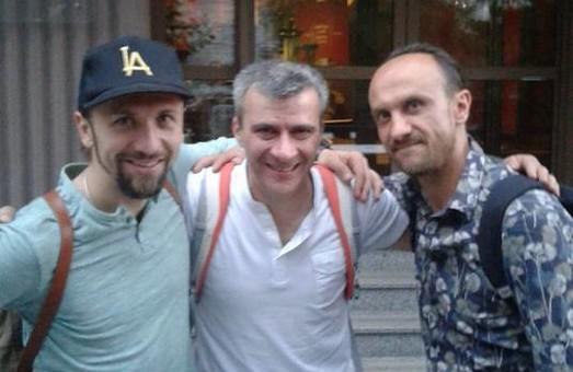 «Театральное окно в Европу» - Марек Косьцюлек проведет тренинги для студентов театральных вузов в трех городах Украины