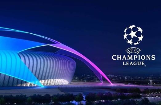 Встречайте футбольную Европу в Харькове - Светличная