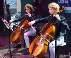 В Харькове прошел Фестиваль близнецов Dafi Twins Day