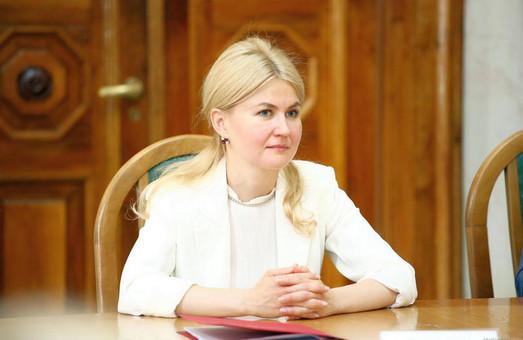 Исследование на Харьковщине: Светличная – лидер