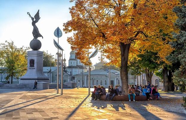В Харькове четвертый день подряд – температурный рекорд