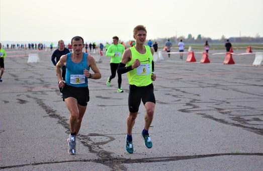 В харьковском аэропорту пройдет пробег «Kharkiv Airport Run 2018»