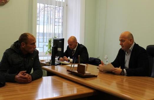 Аграрный скандал под Харьковом: Фермер скосил треть чужого урожая подсолнечника