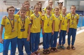 Харьковчанин победил на турнире по прыжкам в воду в Германии