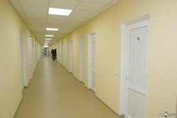 На Харьковщине продолжается масштабный ремонт учреждений здравоохранения (ФОТО)
