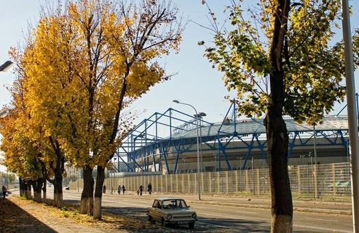 Холодная погода ожидается в Харькове завтра
