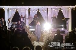 Репетиция BIOFACH 2019 состоялась в Харькове. Каких рекордов ожидать от организаторов Национального павильона в Германии (ФОТО)